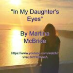 Song - In My Daughter's Eyes by Martina McBride