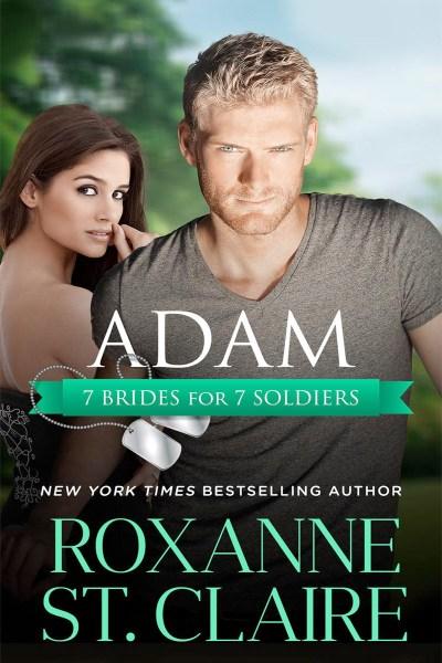 Adam: 7 Brides for 7 Soldiers