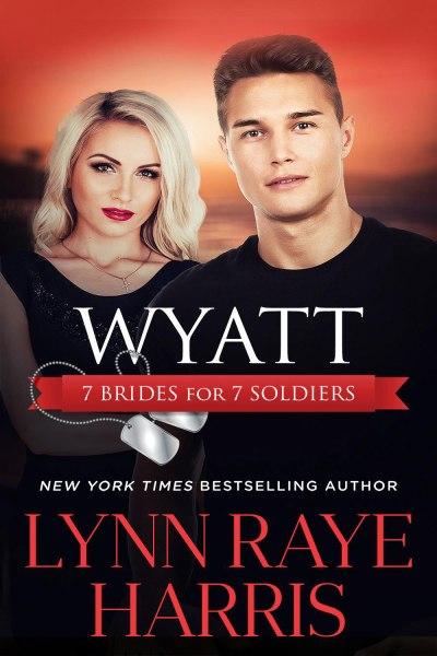 Wyatt: 7 Brides for 7 Soldiers