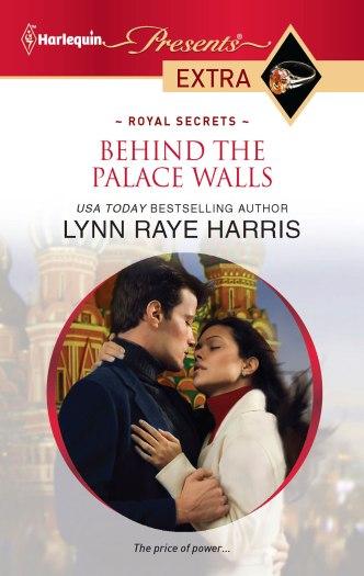 Behind the Palace Walls