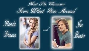 WGA MEET THE CHARACTERS