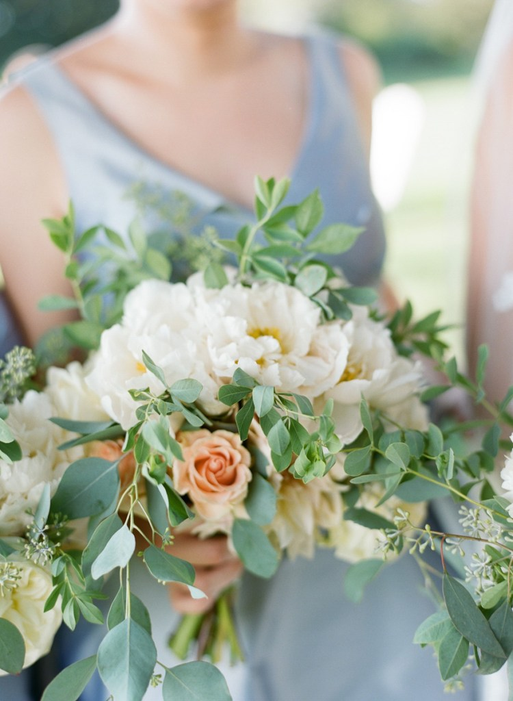 flowers by Sidra Forman, photo by Kate Headley
