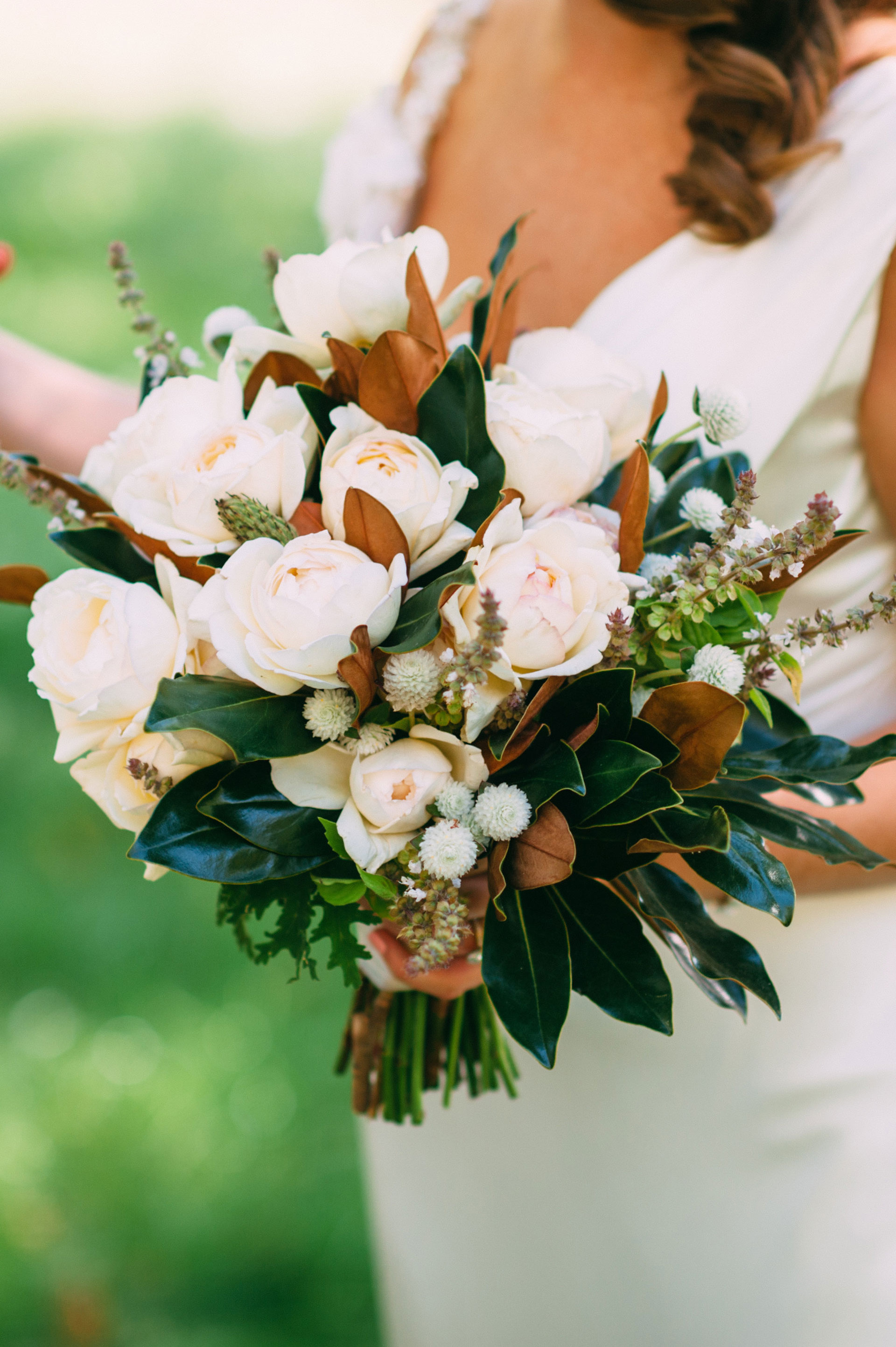 flowers by LynnVale Studios ~ Rebekah J. Murray Photography
