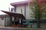 Argyle School, North Vancouver