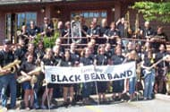 Black Bear Band, Lynn Valley, North Vancouver