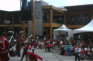 Lynn Valley Square Performance