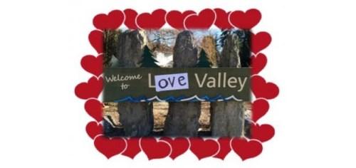 LoveValley carousel