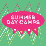 Summer camp ready in Lynn Valley