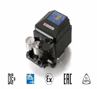 Power Genex Electro Posicionador