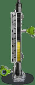 Medidor de Nivel Magnético