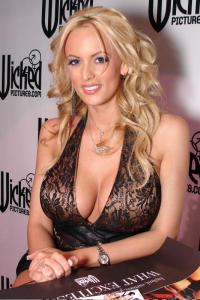 stormy daniels interviewed by lynsey g