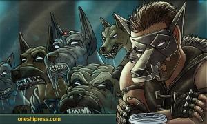 opca #08 pack temperance lynsey g jayel draco