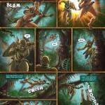 COG: Refuge full page