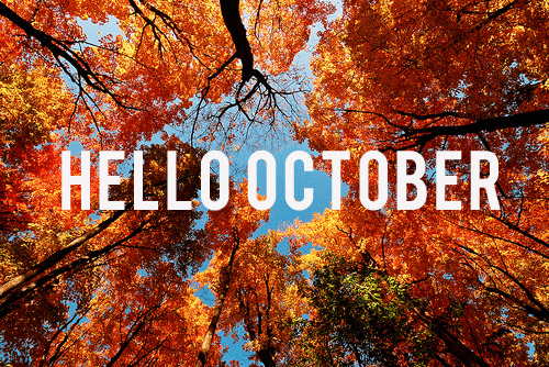 hello october links from lynsey g
