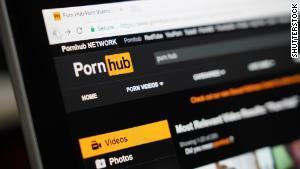 cnn moira ritter pornhub sued links