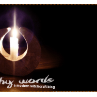 Follow Friday: Witchy Words