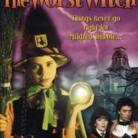 Halloween Movie Night: The Worst Witch