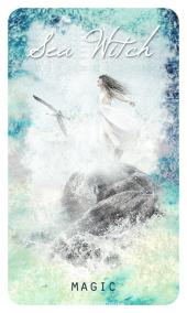 Sea Witch  – The Ocean Oracle by Lyn Thurman