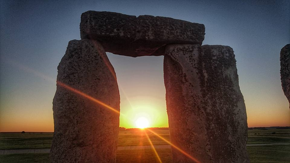 Inviting change at the solstice (+ free writing challenge)