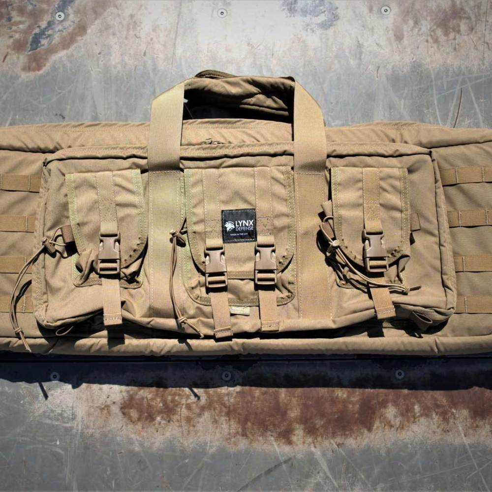 American Made Rifle Case