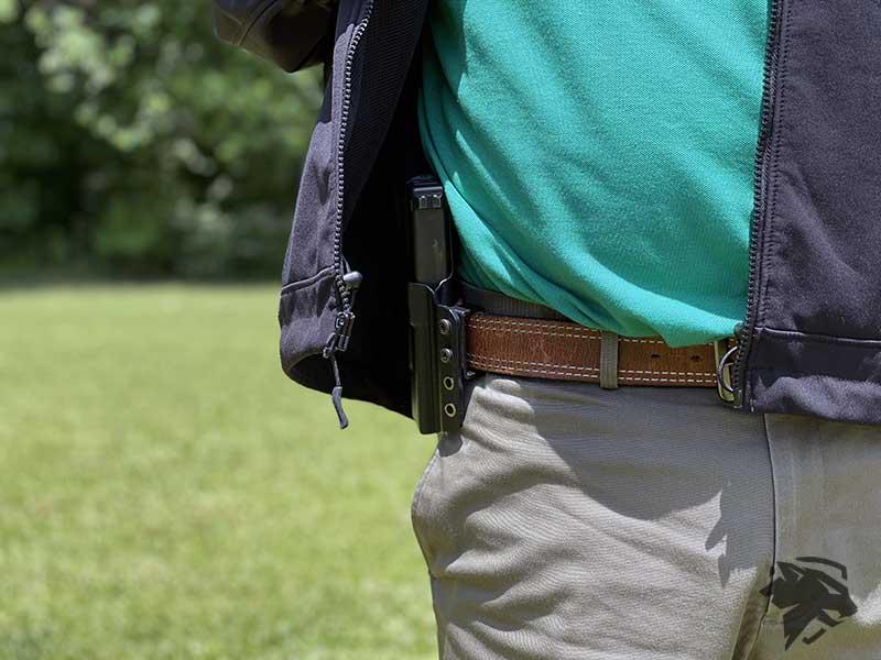 glock19 owb jacket 1