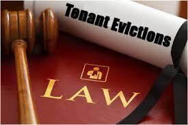 evict 1
