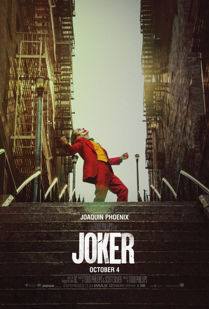 New Joker Trailer has Buzz Building Ahead of Venice Film Fest Debut Screening