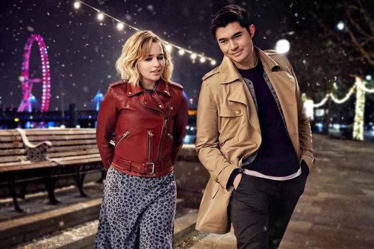 Last Christmas, Official Trailer: Former Game Of Thrones Princess Triumphs in London Based Rom-Com