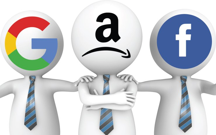 Amazon Counterfeit Problems Go Deeper than Anyone Realizes: Observation
