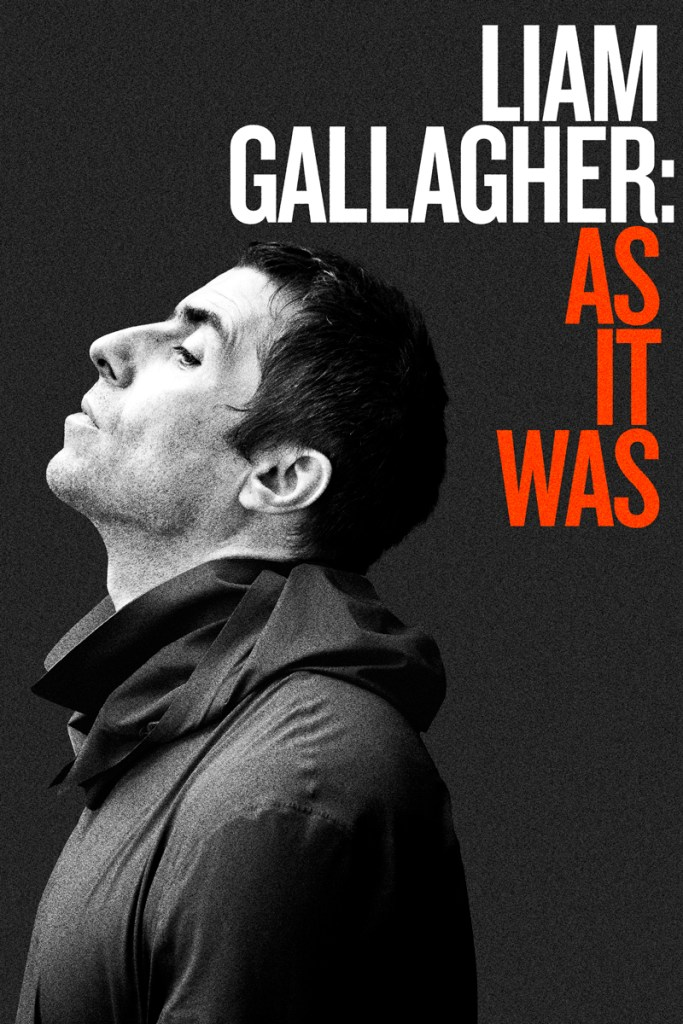 As It Was: Oasis Frontman Triumphs in Survival and Redemption via Song