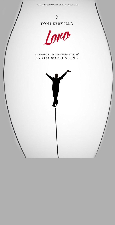 """Loro"" Looks at the Luxury and Lavishness of a Contemporary Italian Aristocrat: Berlusconi"