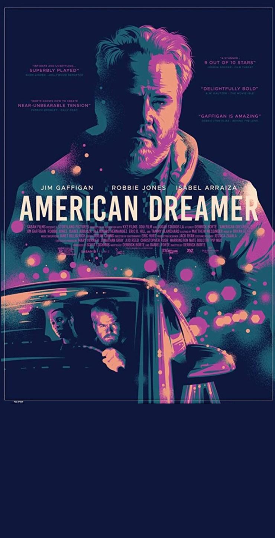 'American Dreamer': Comedian Jim Gaffigan Defies Expectations as Anti-hero and Leading Man