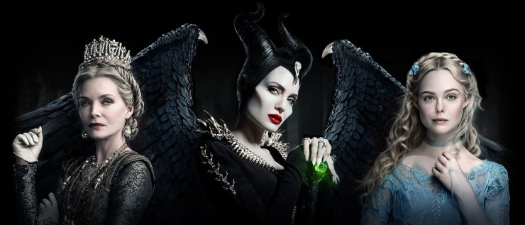 'Maleficent: Mistress of Evil': Angelina Jolie is Back in new Anti-Hero Sequel