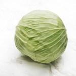 キャベツの栄養素や保存方法は?簡単でおいしいレシピは?