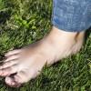 足裏の汗が多いのはどうして?どんな対策?治療どうする?