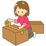 引っ越し準備スケジュール 荷造りに必要な物や所要時間は?