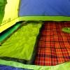 キャンプで寝れない!?寝床を快適にするマット の選び方とは?