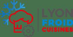 LYON FROID CUISINES | Logo