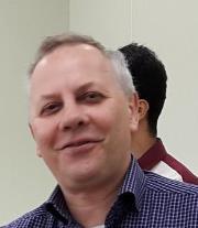 Bernard SIRET