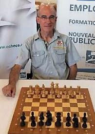 Arnaud HARISLUR