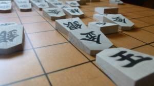 Shogi (échecs japonais) @ Shogi Dojo Lyon | Lyon | Auvergne-Rhône-Alpes | France