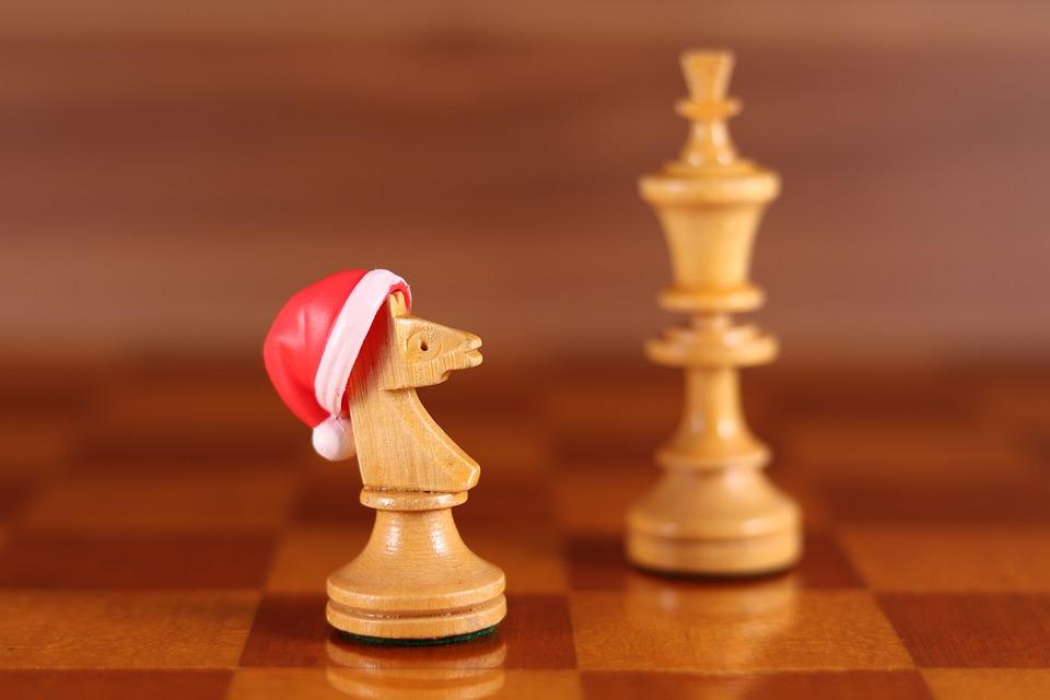 échecs noel