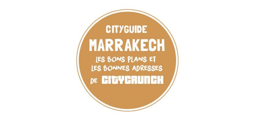 Marrakech-Guide