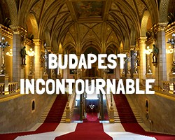 Budapest-incontournable