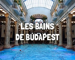 Budapest-les-bains