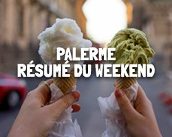 weekend-Palerme