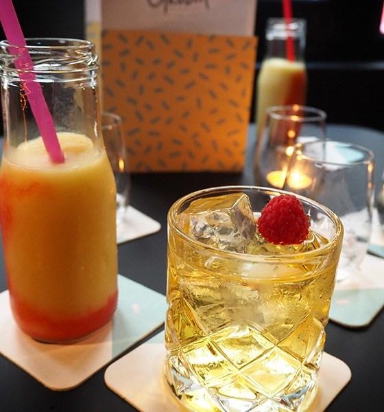 Le groom cocktails Lyon CItyCrunch
