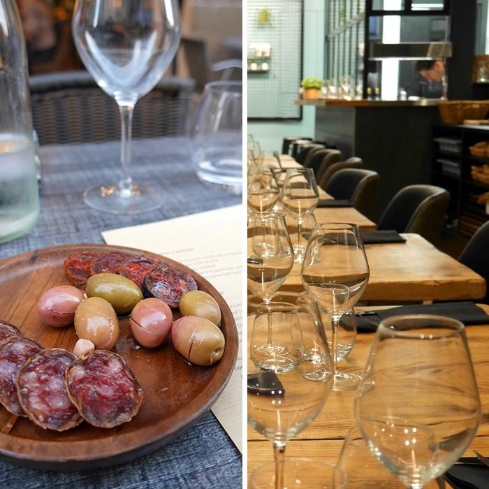 Restaurant viande bio B.L.O. Lyon Citycrunch
