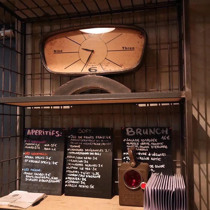 la cuisinerie bar tapas Lyoncitycrunch
