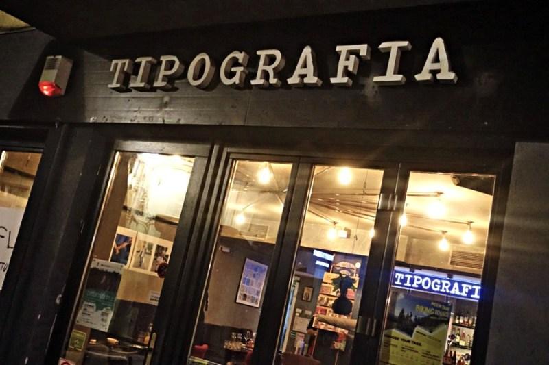 Bar sympa à Brasov